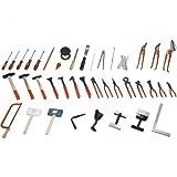 Stubai S283940Dachdecker-Werkzeuge, 40-teiliges Set, ohne Koffer