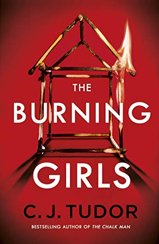 The Burning Girls (English Edition)