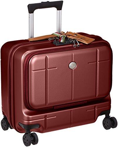 [オロビアンコ] スーツケース ARZILLO(横型) 機内持込み可能 機内持ち込み可 33L 37 cm 3.8kg レッド
