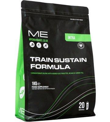MyEndurance Train Sustain Formula 1kg Summer Fruits