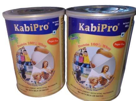 Fresenius Kabi Kabi Pro (400gm ) - Pack of 2