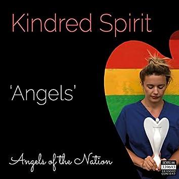 Angels (feat. Marcella Detroit, Tony Hadley & Jools Holland)