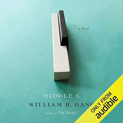 Middle C audiobook cover art