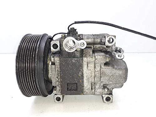 Compresor Aire Acondicionado M 6 Monovolumen (gy) 51-0280H12A1AE4DC (usado) (id:videp1988103)