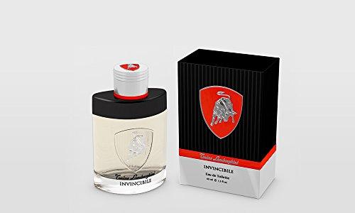 Lamborghini Invincible Eau de Toilette Spray 40 ml