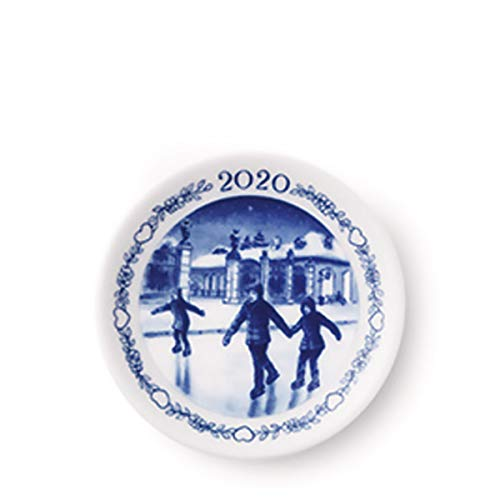 Royal Copenhagen 2020 - Targa natalizia
