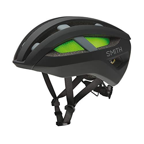 Smith Network MIPS Fahrradhelm, Matte Black, M