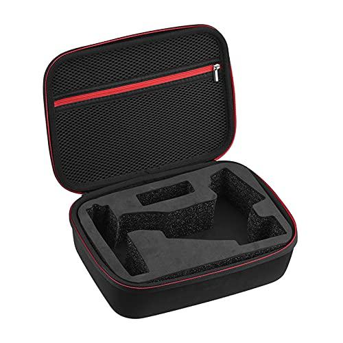 TISHITA Tragbare Handheld-Aufbewahrungstasche Tasche Reise-Tragetasche-Abdeckung Handtasche Hartschalen-Box für Smooth Q3 Gimbal Stabilisator Zubehör