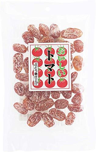 健康応援ショップ 信州物産 おいしい トマト ぶどう糖仕上げ150g