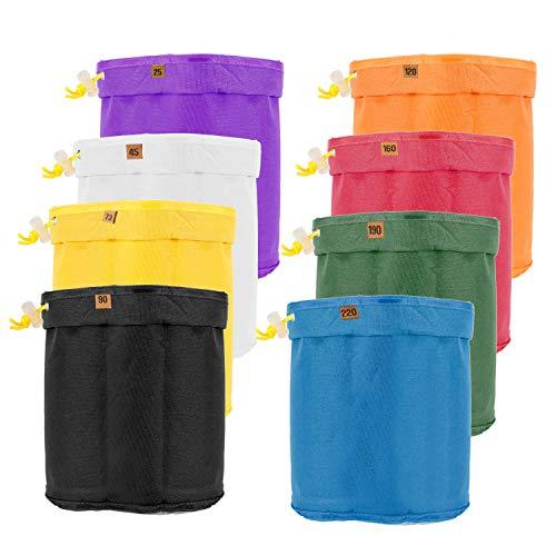 Hon&Guan Luftpolstertasche 5 Gallon 8 Bag