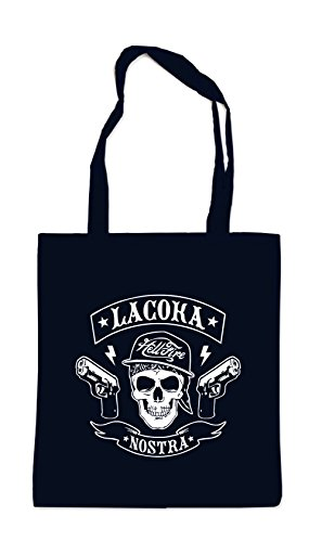 Certified Freak La Coca Nostra Bag Black