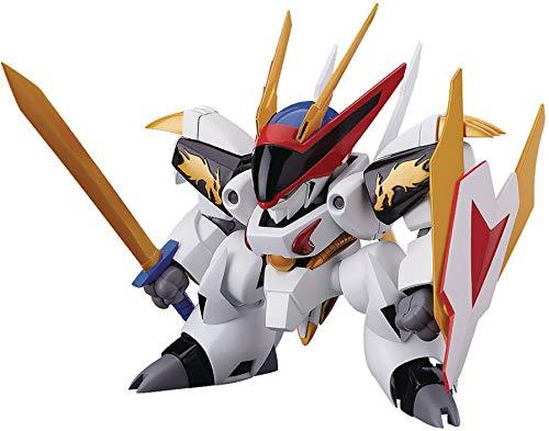 Mashin Hero Wataru: Plamax MS-05 Ryuomaru Plastic Model Kit