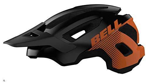 Bell Nomad Junior Casco de Ciclismo Negro/Naranja