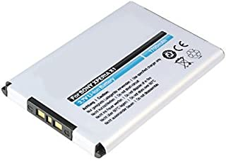 cellePhone batería Li-Ion para Sony Xperia Neo L - Sony-Ericsson Aspen Xperia Play X1 X2 X3 X10 (reemplazado BST-41)