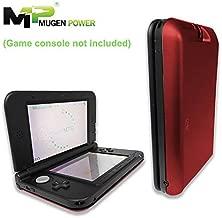 Mugen Power For Nintendo 3DS XL / LL 5800mAh Triple Power Extended Kits