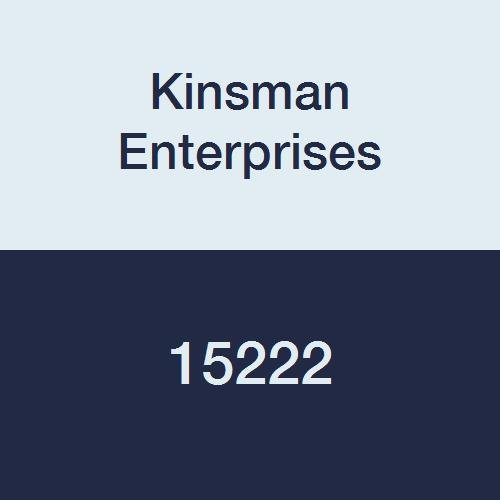 Kinsman Enterprises 15222 My Quantity limited Reservation Plate-Mate Concave Wal Guard Plate