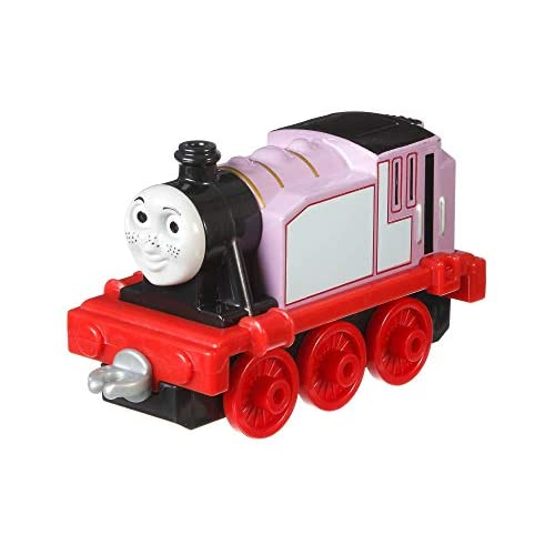 TRENINO THOMAS- Adventures - Locomotiva Rosie - Giocattolo in Metallo, DXT38