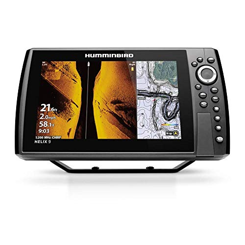Humminbird Helix 9 Chirp MSI+