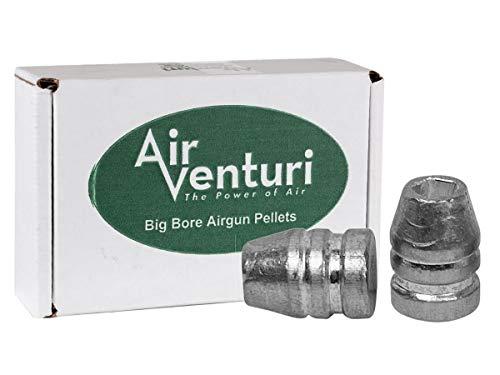 Air Venturi .356 Cal, 115 Grains, Hollowpoint, 100ct