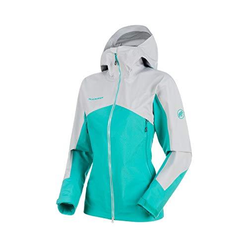 CMP Matelassée Gilet Girl Vest Zip Hood bleu foncé coupe-vent