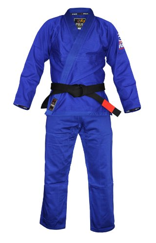 FUJI Summerweight BJJ Uniform, Lightweight BJJ Gi with...