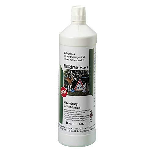 Fritzmann Wild- Schreck, biologisches Vergrämungsmittel 1 Liter