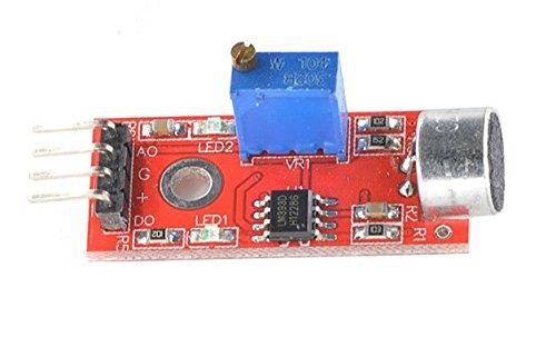 Hommy 音センサモジュール 音検出装置