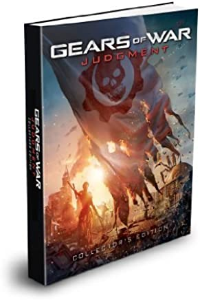 Gears Of War: Judgment Collectors Edition Strategy Guide (Signature Series Guides) by Doug Walsh (2013-03-19)