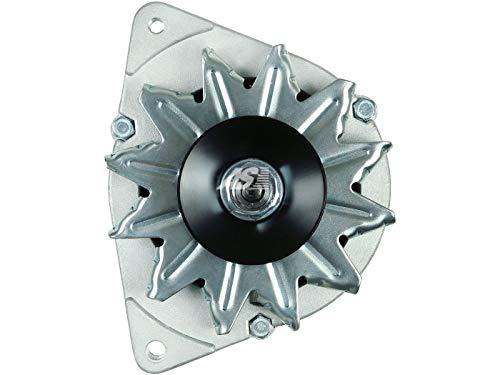 ASPL A4011 Lichtmaschinen