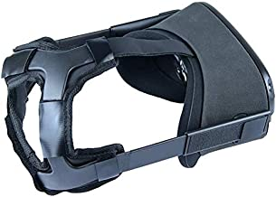 Head Strap Pad for Oculus Quest Virtual Reality Headband Fixing Pad Accessories Reduce Head Pressure for Oculus Quest VR R...