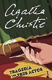 Tragedia en tres actos (Biblioteca Agatha Christie)