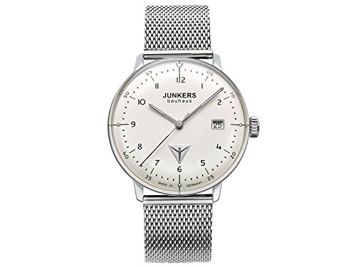 Junkers orologio uomo Bauhaus 6046-M5