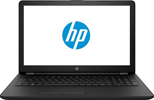 """HP 15-bw068ns - Ordenador portátil 15.6"""" HD ( AMD A4-9120, 8 GB RAM, 1 TB HDD, AMD Radeon R3, Windows 10) - Teclado QWERTY Español"""