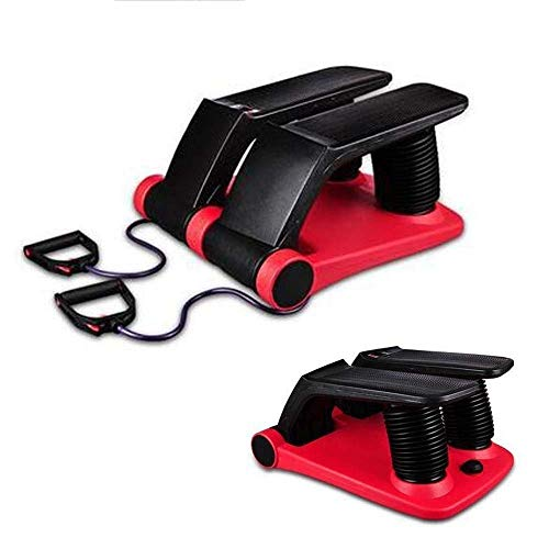 Review Of JINDEN Stepper, Twisting Action Protect Your Knees and Exercise Your Body Fast Burning Fat...
