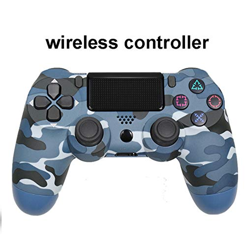 Draadloze Bluetooth Gamepad Controller, Bluetooth Draadloze Joystick PS4 Controller Fit Voor Mando Ps4 Console Voor Playstation Dualshock 4 Gamepad Voor PS3,K