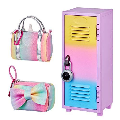 Real Littles Locker + Handbag Bundl…