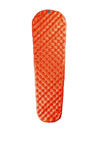 SEA TO SUMMIT Ultralight Insulated Mat R Accessoires Escalade, Adultes Unisexe, Bleu, Taille Unique