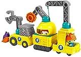 Octonauts Fisher Price Ultimate Octo-Reparar Vehículo Set Inc 3...