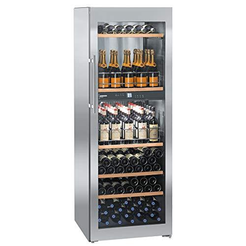 Liebherr WTpes 5972-22 Vinidor Wine Climate Cabinet / 155 Bottles