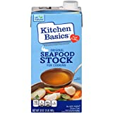 Kitchen Basics Original Seafood Stock, 32 fl oz