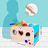 Zoom IMG-1 rolimate giocattolo di martellamento in