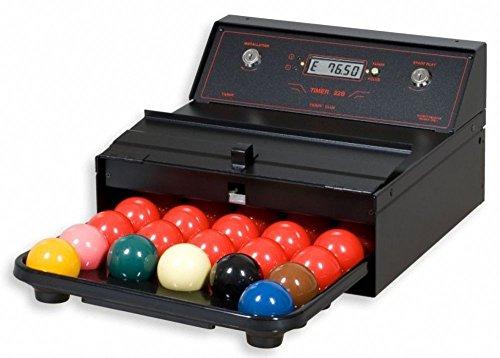 Billard-Timer 22 B, Zeitabrechnungssystem für Snookertisch