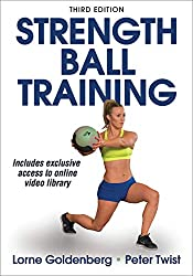 strength ball training, peter twist, lorne goldenberg