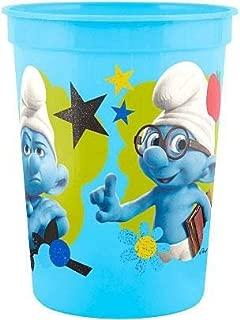 Zak The Smurfs Movie 16oz. Tumbler Cup
