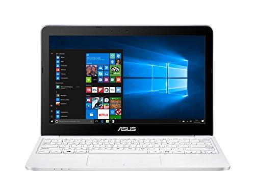 "ASUS E202SA-FD0078T - Portátil de 11.6"" (Intel Celeron N3060, RAM de 4 GB, 500 GB HDD, Intel HD Graphics 400, Windows 10) azul trueno - Teclado QWERTY Español"