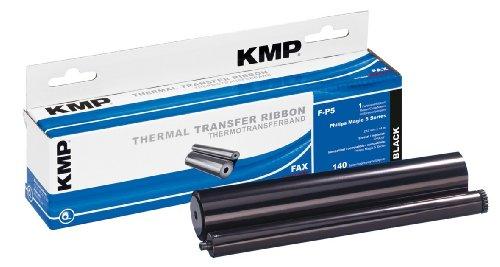 KMP F-P5 Thermo-Transfer-Band (ersetzt PFA351) black