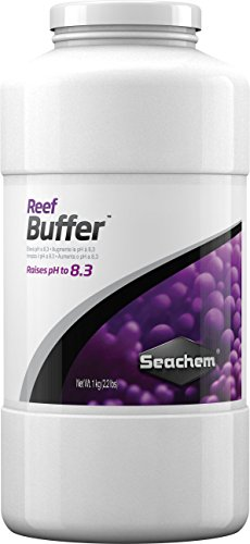 Seachem 08049C Reef Buffer