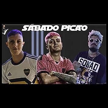 sábado picado (Remix)