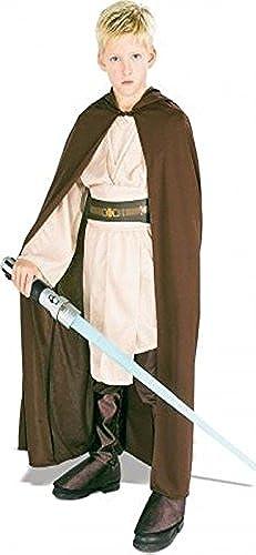 venta de ofertas IdealWigsNet Capa Jedi Oficial del Niño de Star Star Star Wars  Entrega directa y rápida de fábrica