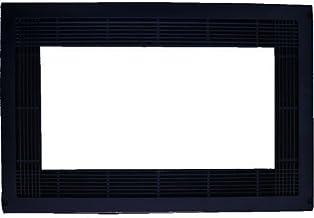 Micel Vega 94507 - Marco microondas 600x400mm Negro